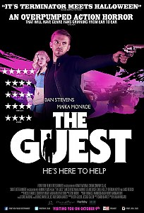 The Guest #1