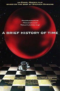 A Brief History of Time #1