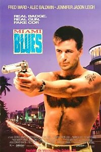 Miami Blues #1