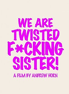 We Are Twisted Fucking Sister! #1