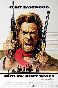 The Outlaw Josey Wales #1