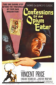 Confessions of an Opium Eater #1