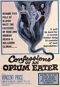 Confessions of an Opium Eater #2