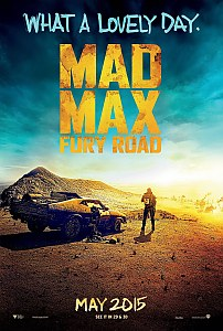 Mad Max: Fury Road #2