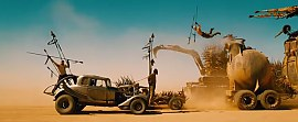 Mad Max: Fury Road [11]