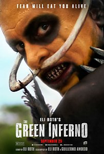 The Green Inferno #2