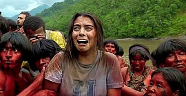 The Green Inferno [2]