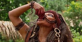 The Green Inferno [4]