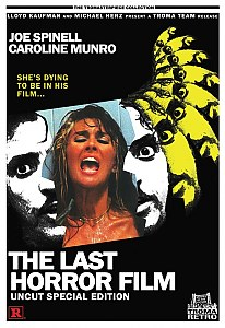 The Last Horror Film #1