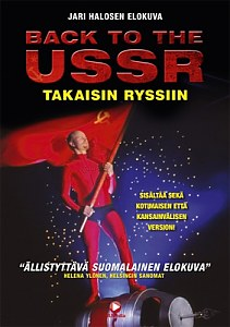 Back to the USSR - takaisin Ryssiin #1