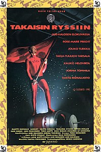 Back to the USSR - takaisin Ryssiin #2