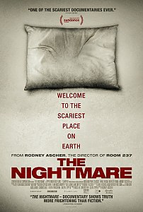 The Nightmare #1