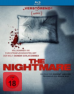 The Nightmare #2