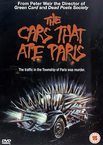 The Cars That Ate Paris #2