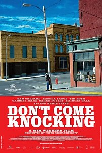 Don't Come Knocking #1