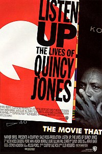 Listen Up: The Lives of Quincy Jones #2