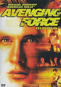 Avenging Force #1