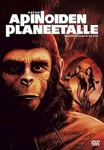 Beneath the Planet of the Apes #1