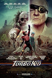 Turbo Kid #1