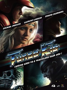 Turbo Kid #2