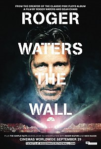 Roger Waters the Wall #1
