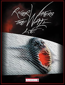 Roger Waters the Wall #2