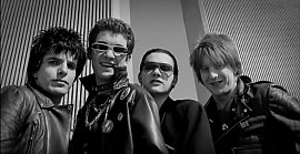 The Damned: Don't You Wish That We Were Dead [1]