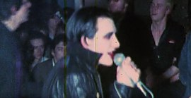 The Damned: Don't You Wish That We Were Dead [2]