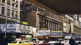 42nd Street Memories: The Rise and Fall of America's Most Notorious Street [1]