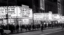42nd Street Memories: The Rise and Fall of America's Most Notorious Street [4]
