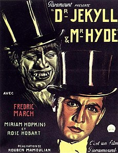 Dr. Jekyll and Mr. Hyde #1