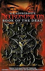 h.p. lovecrafts necronomicon book of the dead