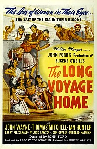 The Long Voyage Home #1