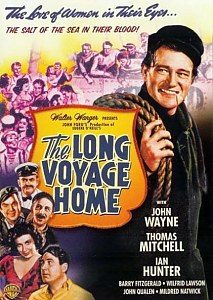 The Long Voyage Home #2