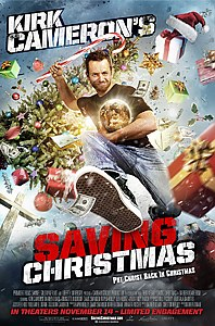 Saving Christmas #1