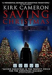 Saving Christmas #2