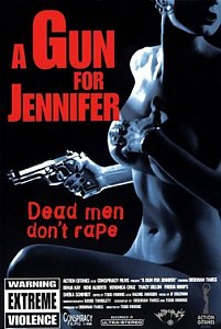 A Gun for Jennifer #1