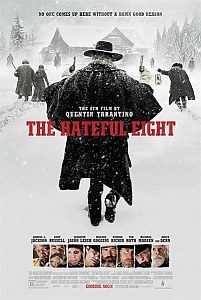 The Hateful Eight #1