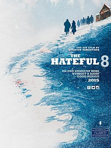 The Hateful Eight #2