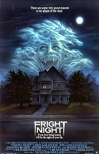 Fright Night #1
