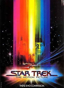 Star Trek: The Motion Picture #1