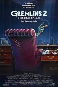 Gremlins 2: The New Batch #2