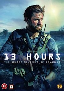 13 Hours #1