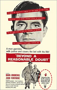 Beyond a Reasonable Doubt #1