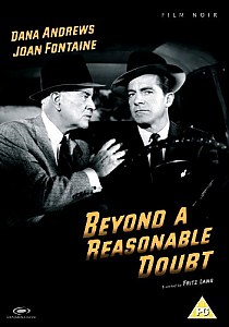 Beyond a Reasonable Doubt #2
