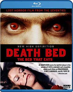 Death Bed: The Bed That Eats #2