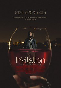 The Invitation #1