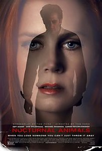 Nocturnal Animals #1
