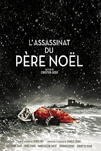 L'assassinat du Père Noël #1