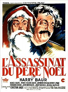 L'assassinat du Père Noël #2